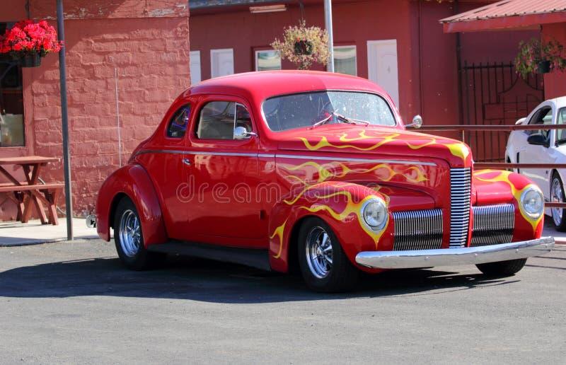 Vintage Nash 454 imagens de stock royalty free