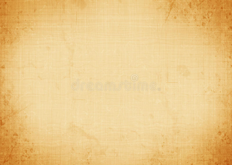 Download Vintage Old Linen Paper stock image. Image of grungy - 33594233