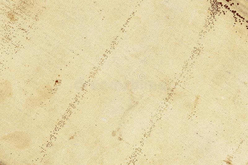 Vintage old paper canvas texture grunge background, dirt surface with spots, scratches. Aged and worn paper canvas texture grunge background, dirt surface with stock photos