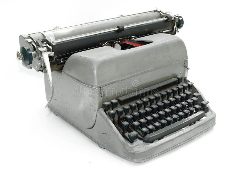 Download Vintage old type writer stock image. Image of typewriter - 5305109