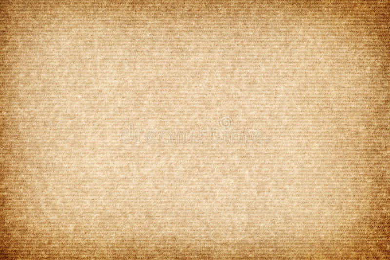 Vintage Paper. Old packaging paper with stripes for background, vintage style stock images