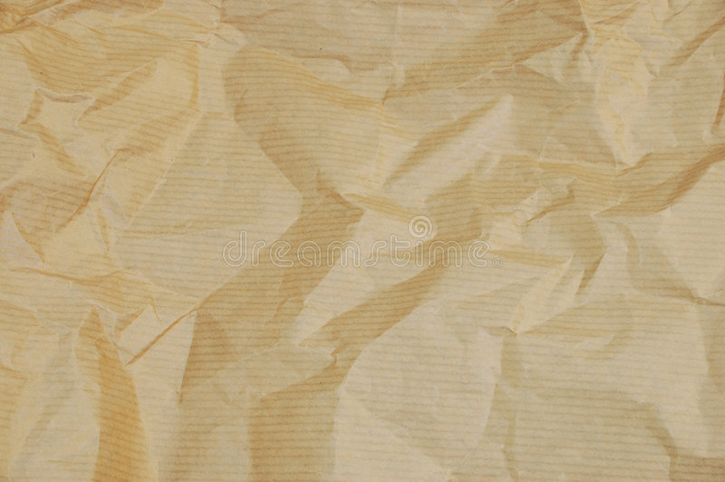 Vintage paper. Old brown paper royalty free stock images
