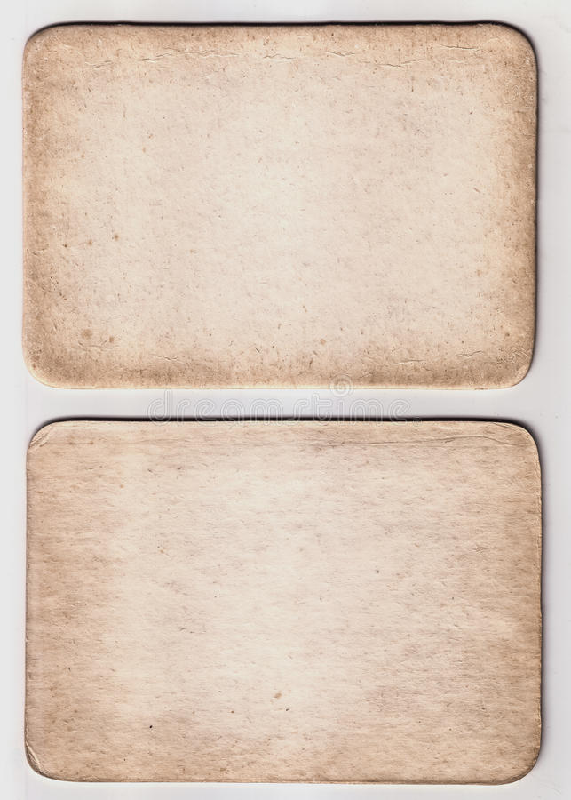 vintage paper card texture stock image image of design