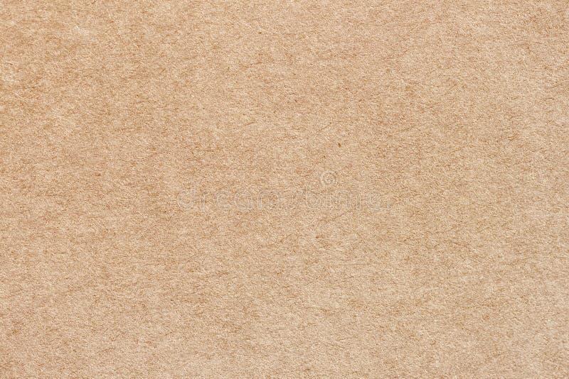 Vintage-Papier Textur-Karton Hintergrund dicht Recyclingfähiges Material, einschließlich Zellulose Hintergrund für lizenzfreie stockfotos