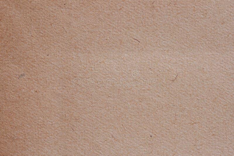 Vintage Papier Textur-Pappe Hintergrund mit Farbverlauf Recyclingfähiges Material, einschließlich Zellulose stockbild