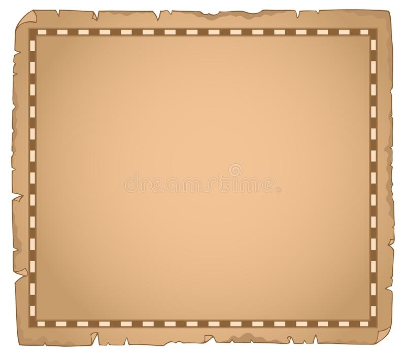 Download Vintage parchment image 3 stock vector. Image of medieval - 25046383