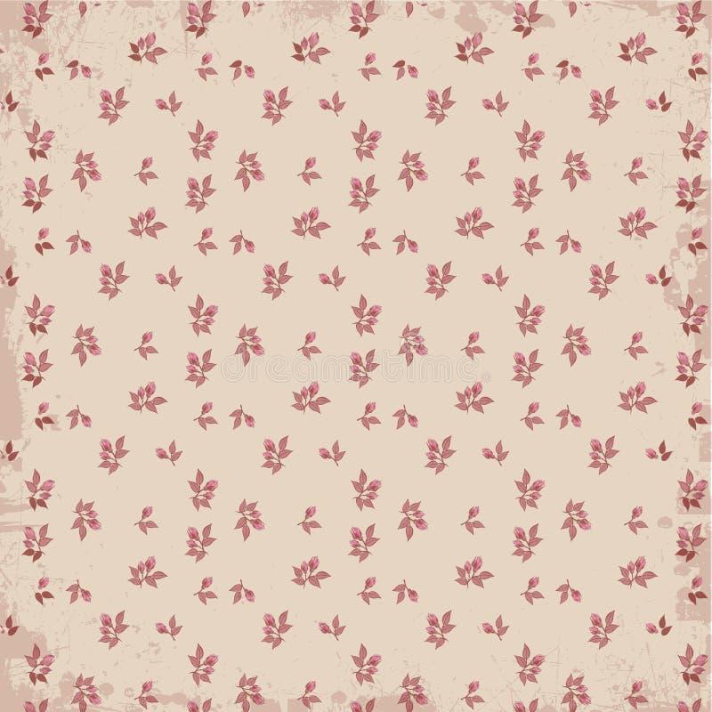 Download Vintage pattern stock vector. Image of illustration, scrapbooking - 31261363