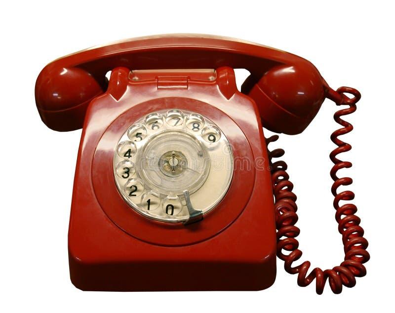 Vintage Phone royalty free stock photo