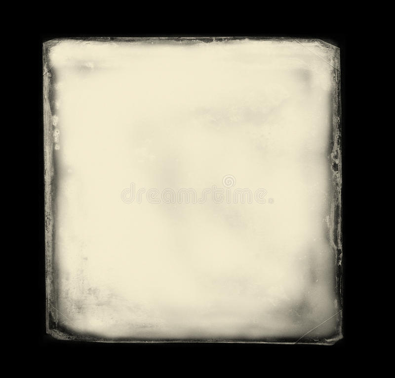 Download Vintage photo blank frame stock photo. Image of grungy - 23907356