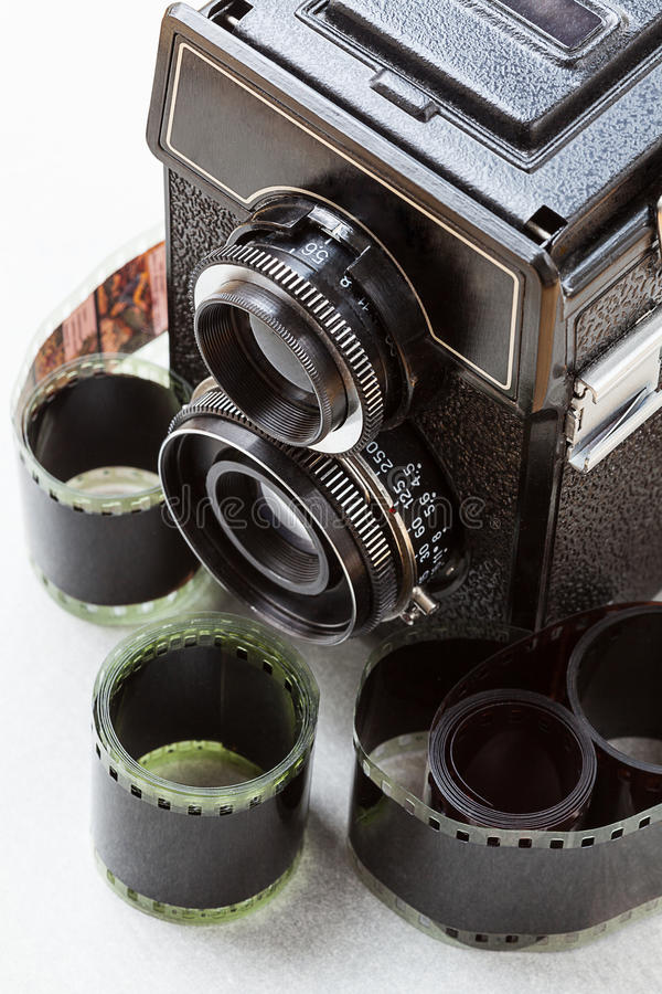 Download Vintage Photo Set Royalty Free Stock Photography - Image: 33594507