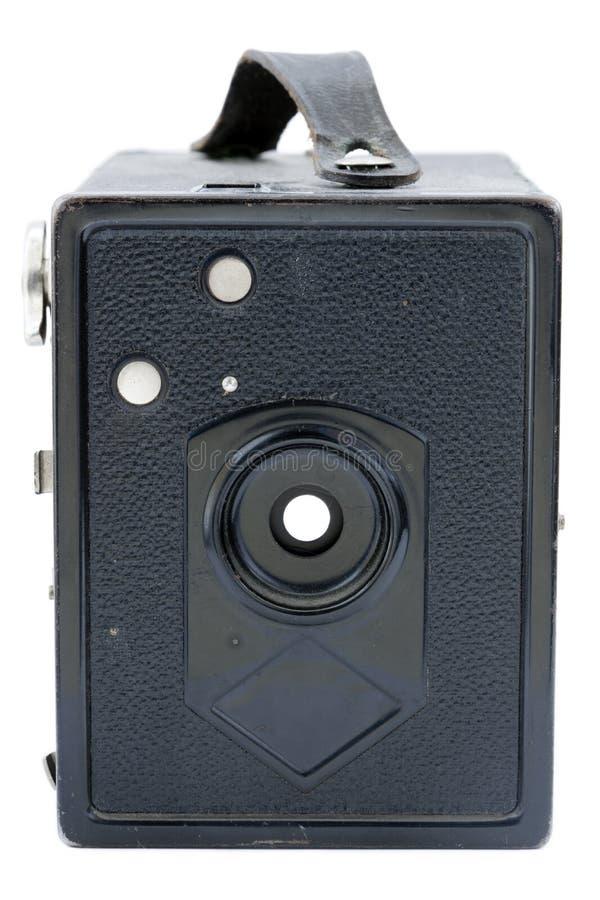 Download Vintage Pinhole Camera Stock Photo Image Of Movie Metal