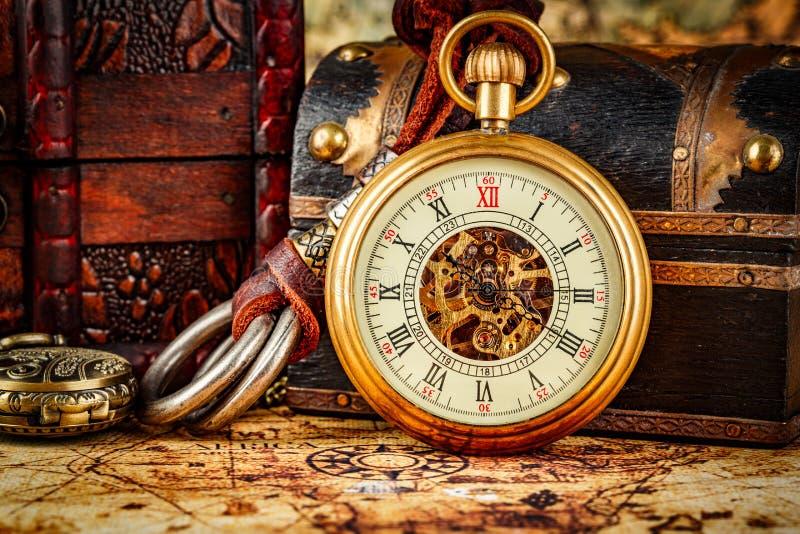 Vintage pocket watch stock image image of numerals clock 58509143 download vintage pocket watch stock image image of numerals clock 58509143 gumiabroncs Image collections