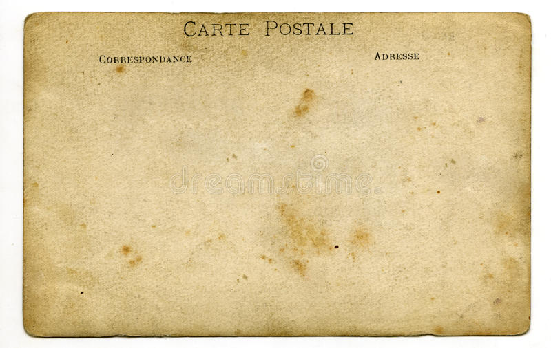 Download Vintage Postcard Royalty Free Stock Photography - Image: 28831967