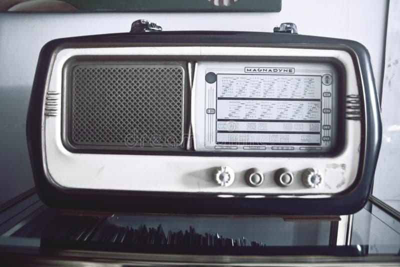 Vintage Radio Free Public Domain Cc0 Image