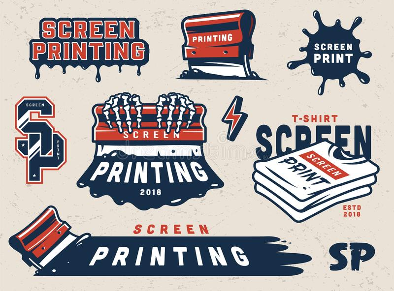 Paint Squeegee Stock Illustrations – 78 Paint Squeegee Stock