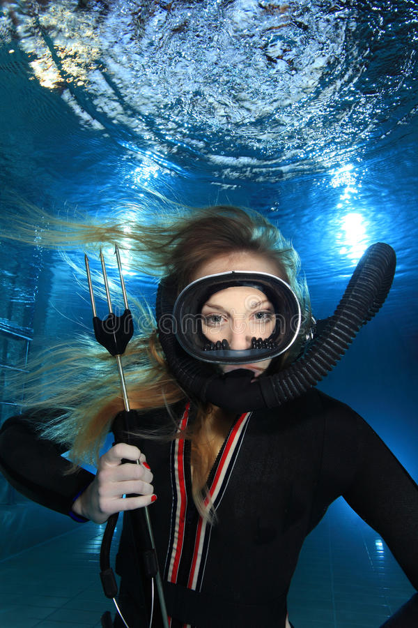 Good topic underwater vintage woman consider, that