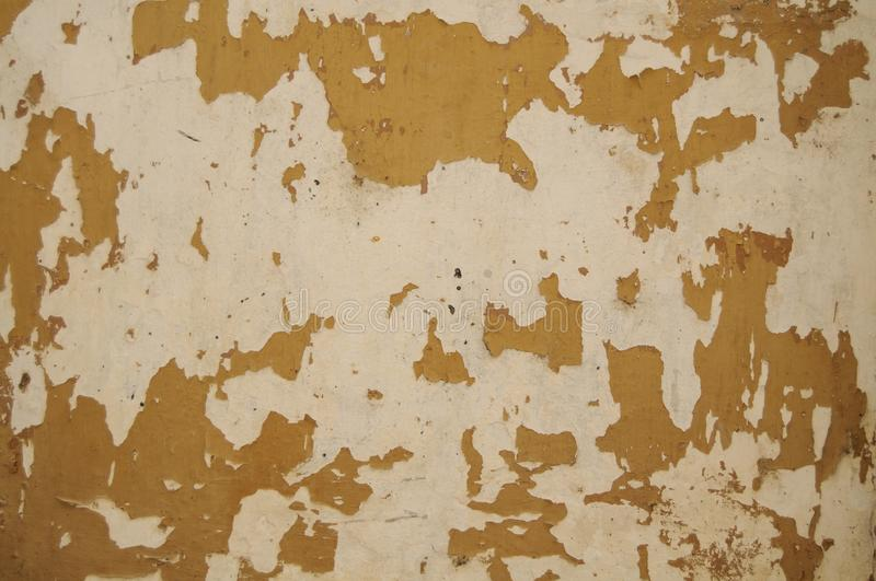 Vintage Seamless Old Pain Peeling Wall Cracks Texture for background and design art work. Texture for background and design art work. Pattern texture background royalty free stock image