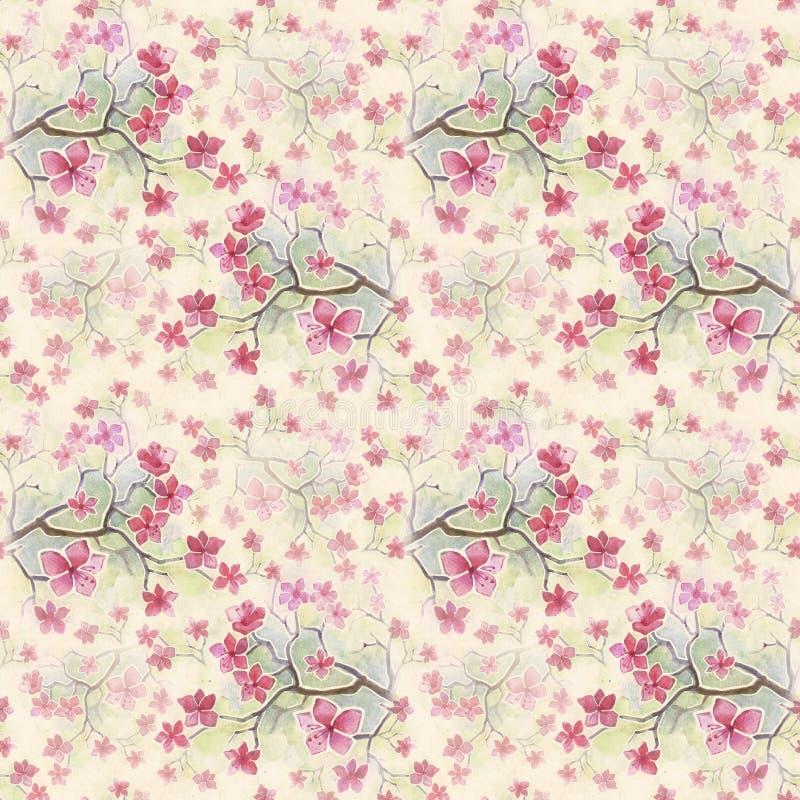 Free Vintage Seamless Pattern Royalty Free Stock Image - 31762026
