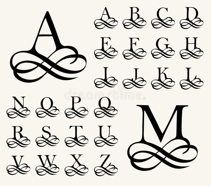 Font Victorian Stock Illustrations – 2,224 Font Victorian