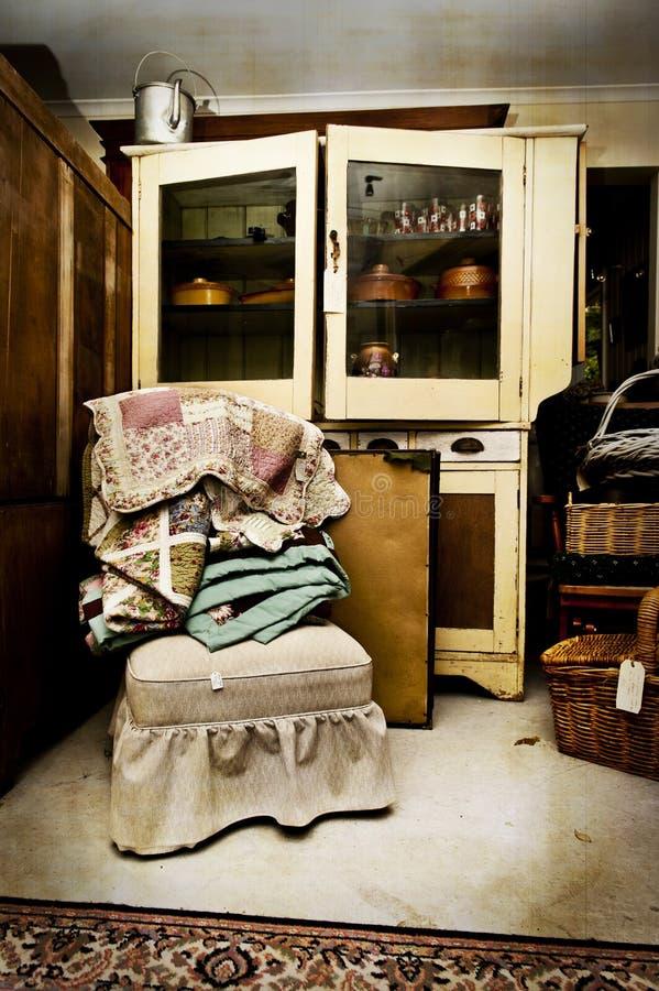 Download Vintage Shop Stock Image - Image: 25397241