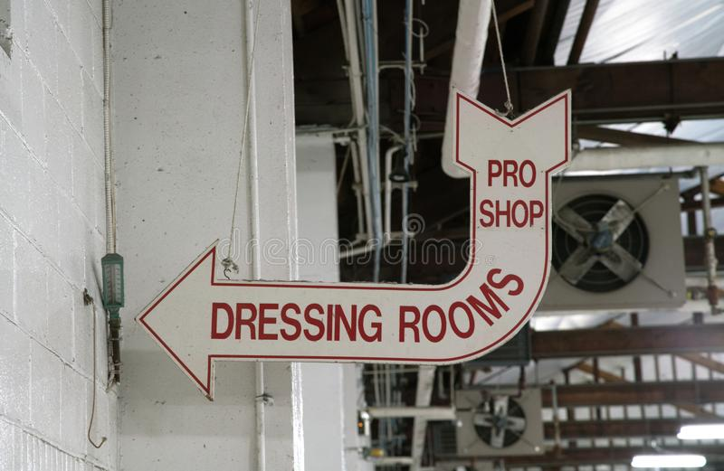 Dressing Room Sign Stock Photos Download 130 Royalty