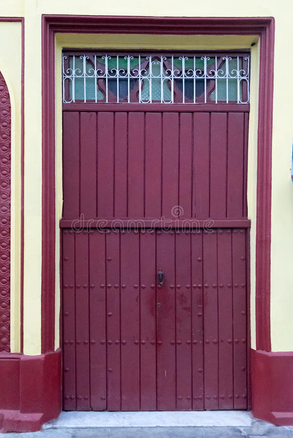 Download Vintage Spanish Colonial Doors And Windows In Camaguey Cuba. Unesco World Heritage Site & Vintage Spanish Colonial Doors And Windows In Camaguey Cuba ... Pezcame.Com