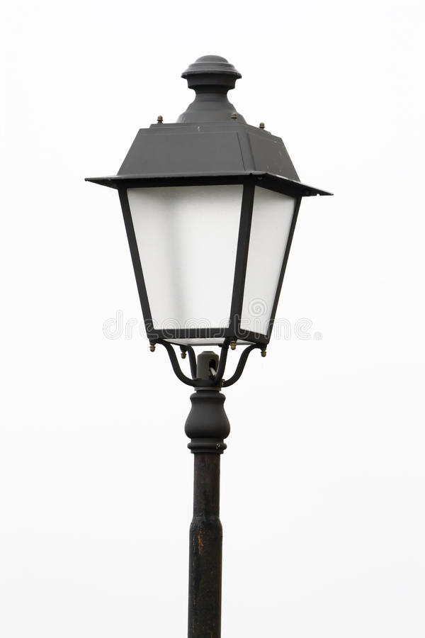 Free Vintage Street Lamp Royalty Free Stock Images - 15790359