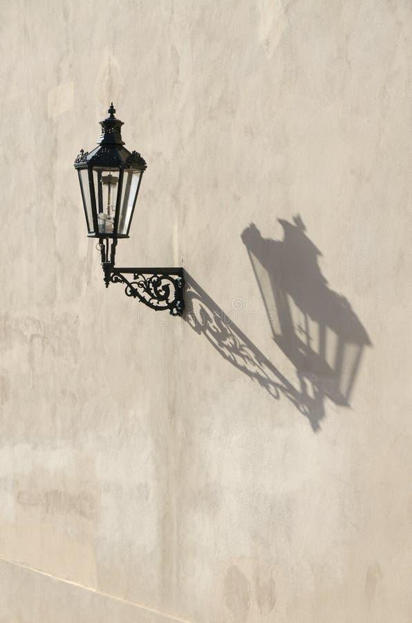 Free Vintage Street Lamp Stock Images - 28908904