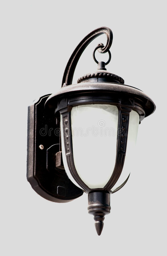 Download Vintage Street Light Lamp Royalty Free Stock Photo - Image: 25362425