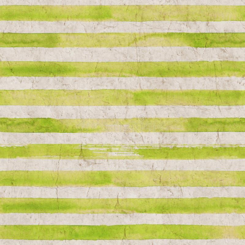 Free Vintage Stripe Background. Seamless Pattern Stock Images - 110643374