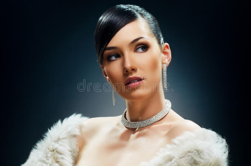 Download Vintage style stock photo. Image of dramatic, person - 22006120