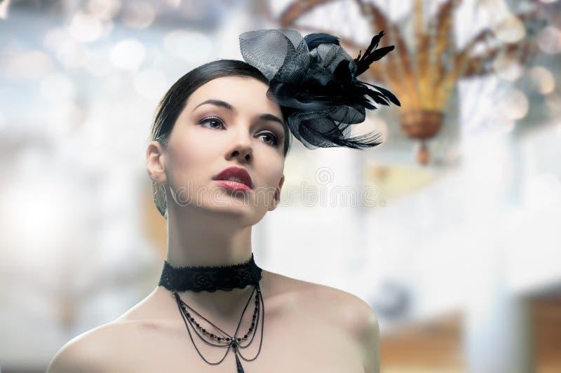 Download Vintage style stock photo. Image of femininity, bijouterie - 22967422