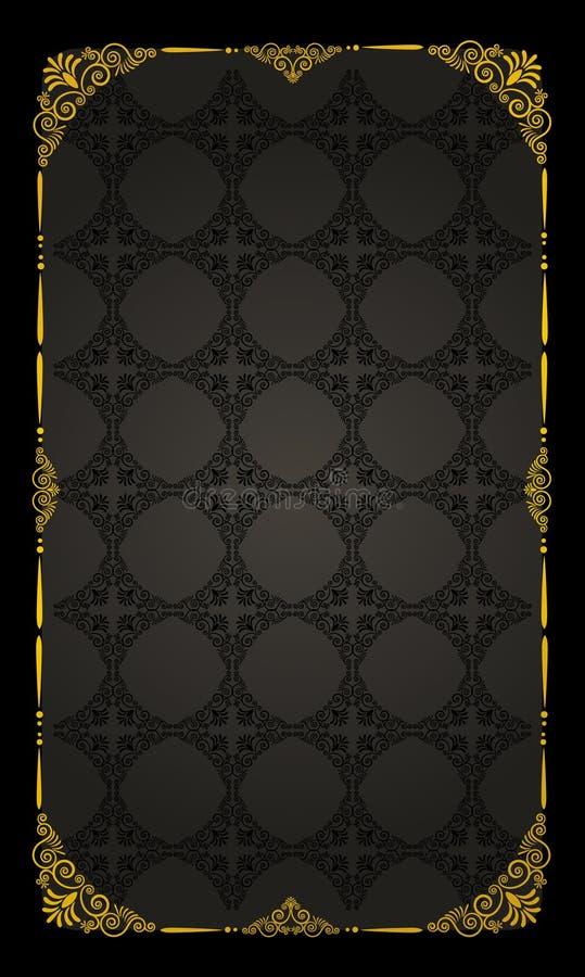 Download Vintage Tapestry Background. Stock Vector - Image: 20302084