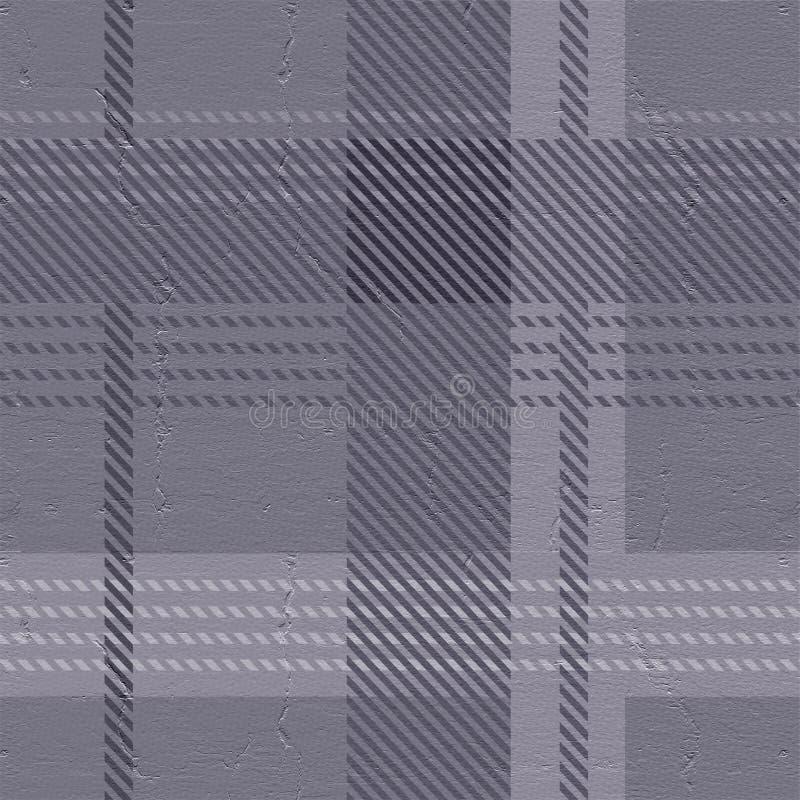Vintage tartan background. Creative design of vintage tartan background vector illustration