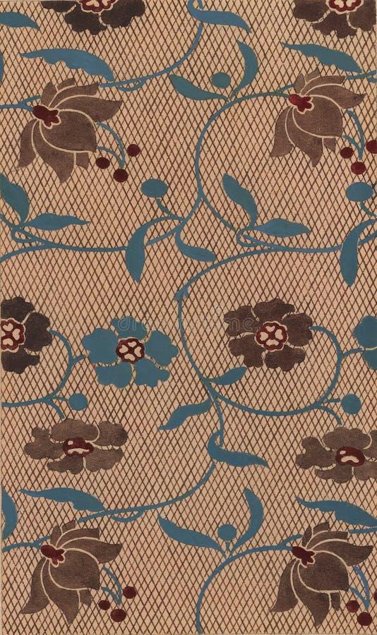Vintage Taupe Fabric