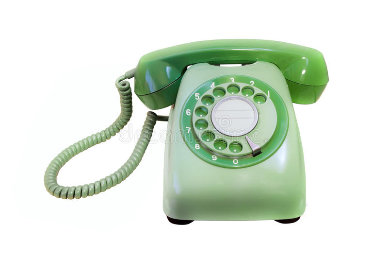 Download Vintage Telephone stock photo. Image of talk, telephone - 27511420