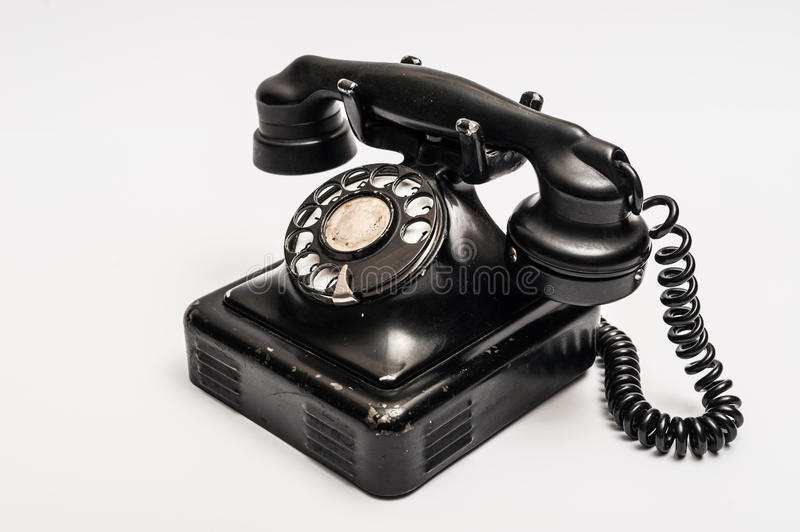 Download Vintage Telephone Stock Photography - Image: 37550852