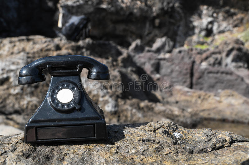 Download Vintage Telephone Stock Photo - Image: 37071360