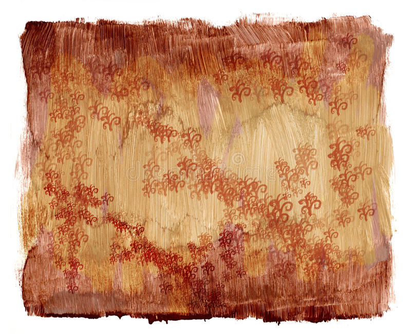 Download Vintage texture stock illustration. Image of effect, greeting - 22632095