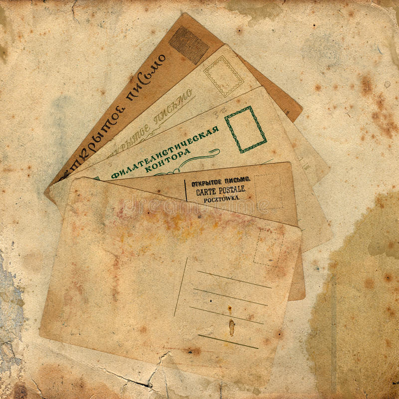 Download Vintage Textured Background Royalty Free Stock Photography - Image: 23534427