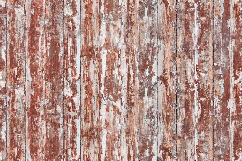 Vintage tiled brown texture boards pattern background royalty free stock images