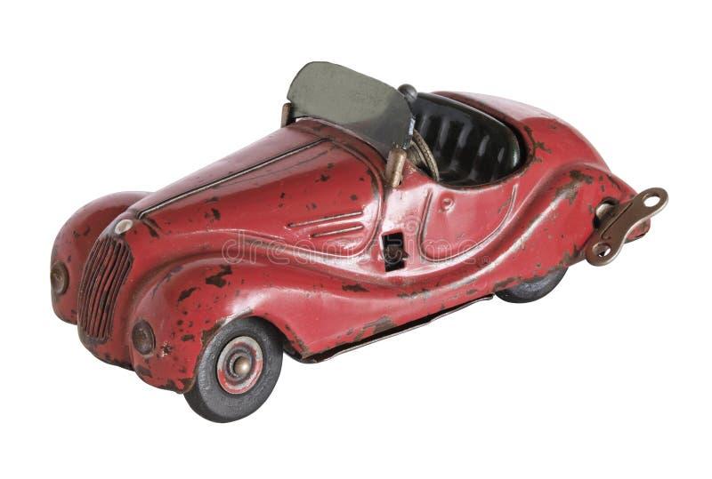 Vintage toy car stock photo. Image of clic, automotive - 25529724