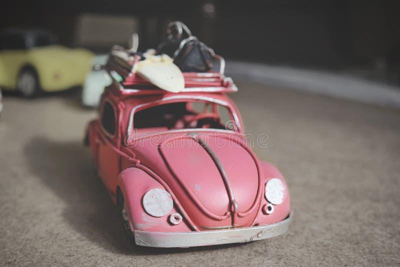 Vintage Toy Car Free Public Domain Cc0 Image