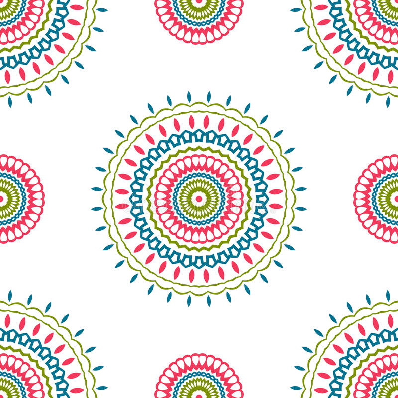 Vintage universal different seamless eastern patterns (tiling). Endless texture can be used for wallpaper, pattern fill, web page background, surface textures vector illustration