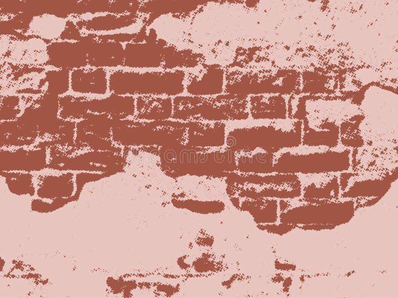 Download Vintage wall,  vector stock vector. Illustration of design - 7141083