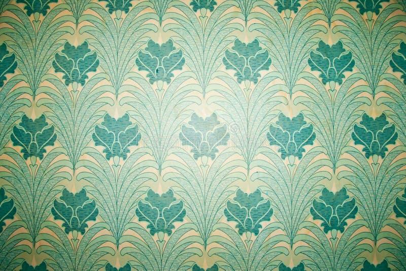 Download Vintage Wallpaper Background Stock Illustration - Image: 25346972
