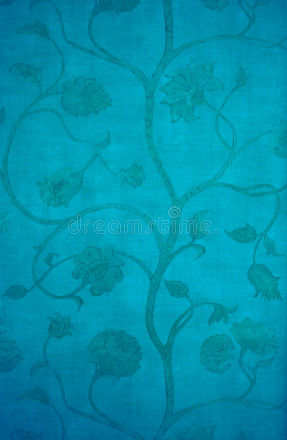 Vintage wallpaper background royalty free stock photo