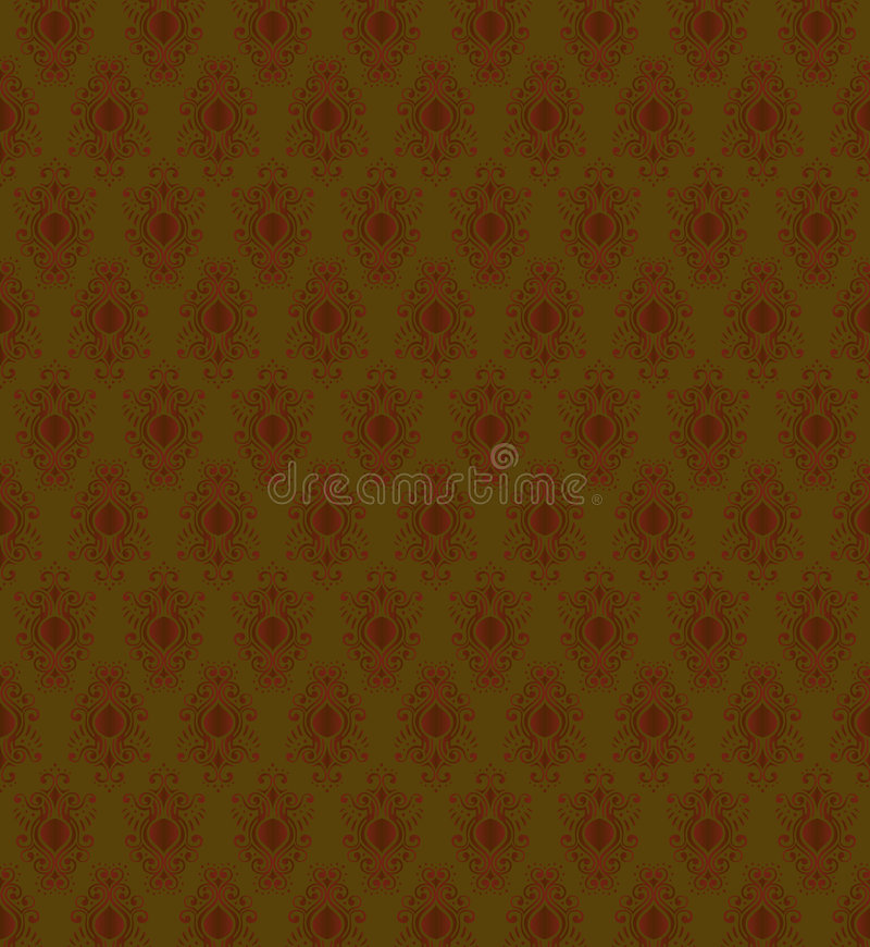 Vintage Wallpaper Background royalty free stock images