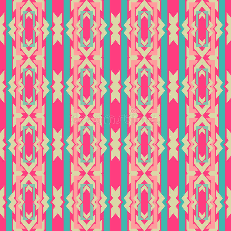 Download Vintage Wallpaper Pattern Seamless Background. Stock Vector - Image: 26325946