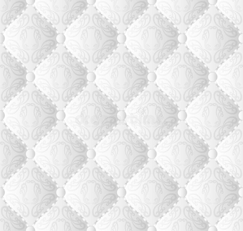 Download Vintage wallpaper stock vector. Illustration of decorative - 34376303